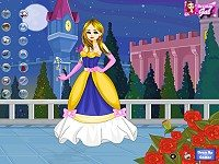 My Fair Cinderella