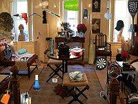 Hidden Objects - Trend Room