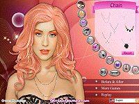 Christina Aguilera Make-Up