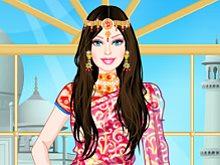 Barbie Indian Princess