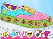 Design My Emoji Shoes