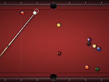 Quick Fire Pool: 9 Ball