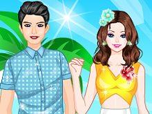 Summer Honeymoon