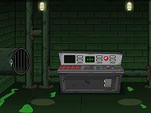 Mission Escape: Underground