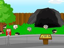 Mission Escape Zoo