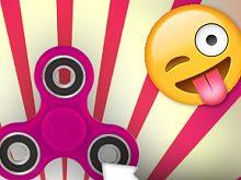 Fidget Spinner XD!!!