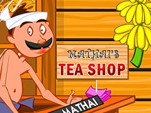 Mathai's Tea Shop