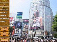 Sneaky's Road Trip - Tokyo