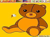 Toys -2 Teddy bear
