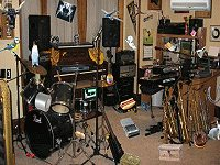 Hidden Objects - Music Room
