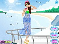 Yacht Summer Party Dress Up