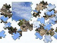 Harney Peak Jigsaw