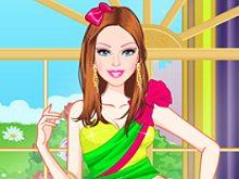 Barbie Movie Dress Up