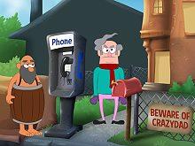 Payphone Mania!
