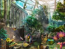 The Exotic Greenhouse