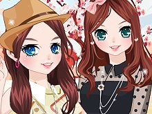 Charming Girls 2