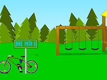 Toon Escape: Park