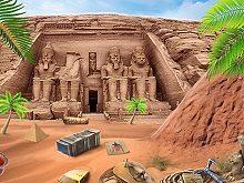 Desert Gods