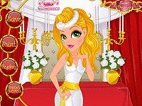 Glamorous Wedding Makeover