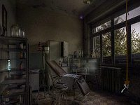 Asylum Survival Escape 2