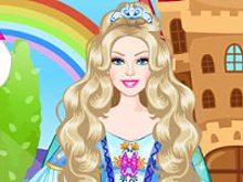 Barbie Musketeer