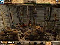 Dynamic Hidden Objects - Noah's Ark