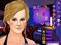 Emma Watson Make-Up