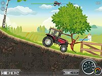 Tractors Power 2