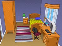 Stepmother Room Escape
