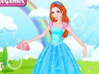 Cinderella Make Up