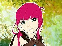 Manga Creator: Fantasy World pg.4