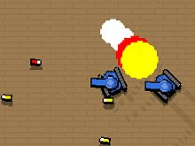 Tiny Tanks Miniclip