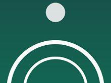 Between Circles
