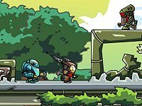 Machineman alliance
