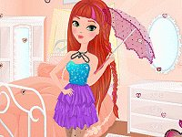 Ever After High: Briar Beauty