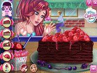 Yummy Delight Cake