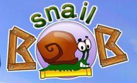 Snail Bob Mobile