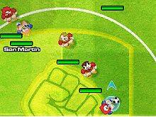 Heroic Sports Football