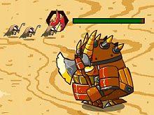 Tiny Monster War 3