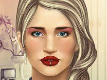 Rosie Make Up