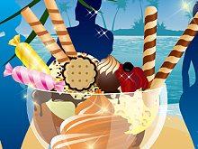 Yummy Icecream Decoration