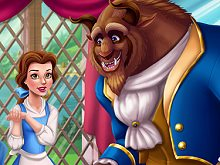 Beauty Tailor for Beast
