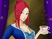 Fantasy Fortune Teller