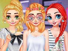 Princesses Style Wishlist