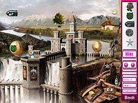 Ancient Castle Adventure