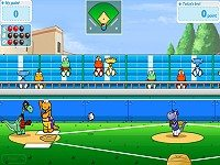 DinoKids - Baseball