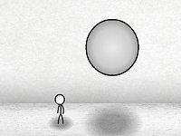 Falling Balls: Double Impact