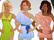 Bff Studio: Cover Girls
