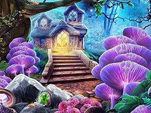 Mystical Village
