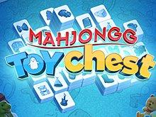 Mahjongg Toy Chest